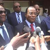 Élections / Affi n'guessan : << Il faut que KKB soit dans le bon camp>>