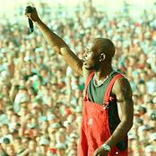 Reason Why DMX Never Performed in Kenya Despite There Being Plans For His Concert