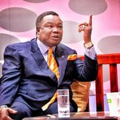 He Became a VP for 3 Months Instead of Taking the Presidency, Atwoli Slams Musalia on Tv