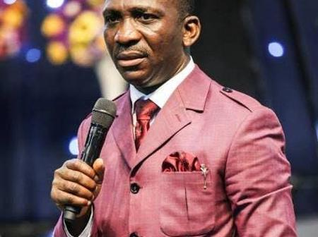 Powerful Declarations For The Week By Pastor Paul Enenche