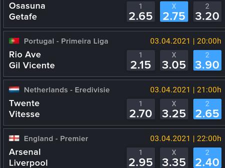 Sunday Football Prediction and Picks