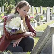 Opinion: How To Cope After The Death Of Spouse