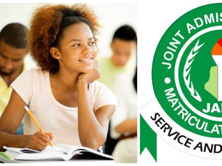 """UTME Registration: Everything You Need To Know, About The New Jamb Novel """"The Life Changer""""."""