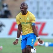 Hlompo Kekana slowly being played out by Mamelodi Sundowns coaches