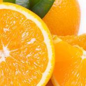 لن تترك برتقالة أمامك بعدها دون التهامها بشراهة فالبرتقال ليس للزكام وحده.. بل أعمق من هذا