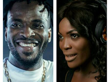 9ice And Deejaykulet Perform As Ogun State Popular Caterer, Halaga, Holds 2-in-1 Event In Abeokuta