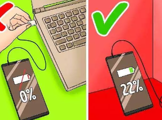 Some Silly Mistakes You Make While Charging Your Phone