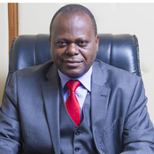 Meet A Teacher Who Fell In Love With Law, Wants To Be Chief Justice Of Kenya