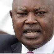 Could Danger Be Looming For DCI Boss, Kinoti After Government Reshuffles 13 top DCI officers?