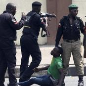 Police Unit Disbanded After Officer Extorts N150,000 From Student, See How It Happened