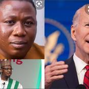 Today's Headlines: US Puts  Nigerian On Terrorism Watchlist, Yoruba Group Slams Igboho