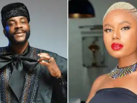 Nigerians Fires At BBNaija Organizers, Accuses Them Of Portraying Gender Inequality