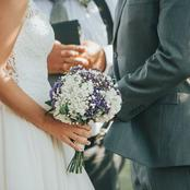 أغرب عريس على الإطلاق.. بيشحت من المعازيم في حفل زفافه