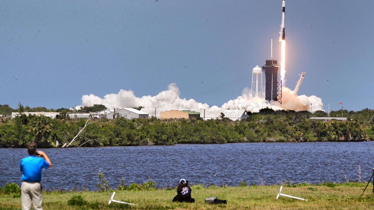 2 Space Coast launches in 3 days planned