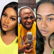 Fans React As Chioma Flaunts Her Curves In New Video Days After Breakup Rumors With Davido