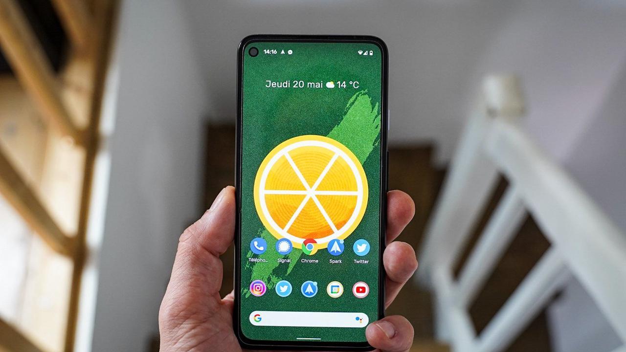 Android 12: il faudra encore patienter quelques semaines