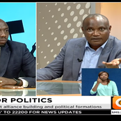 Mbadi Admits Ruto Called Raila on Phone, Gives Details on Live TV (Video)