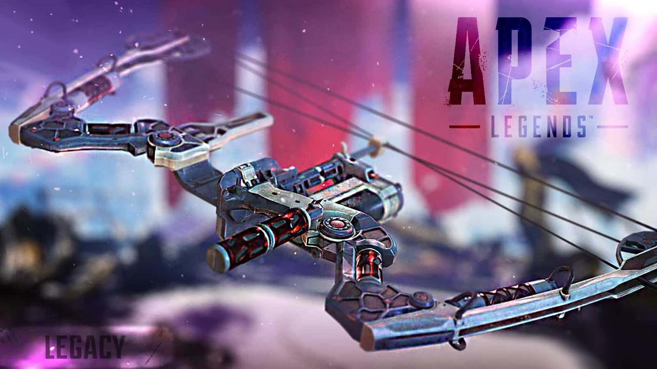 Apex Legends, saison 9 : le Bocek, notre guide de la nouvelle arme