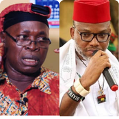 What will happen to Igbo? Twitter user asked when MURIC said Buhari successor must be Yoruba Muslim.
