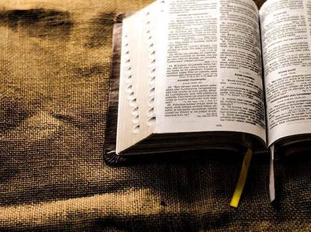 Devotion: Check Out The Bible Verses That Talked About Insecurity
