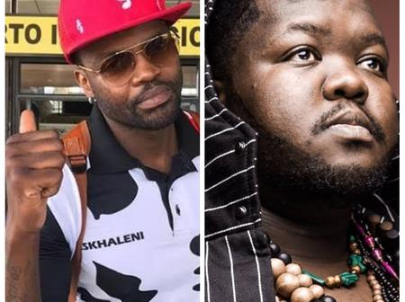 Beef Alert | Heavy-K Tells DJ Cleo To Mind His Own Business