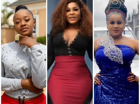 15 Most Beautiful Igbo Nollywood Actresses