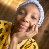 See Lovely Photos Of Hausa Girl Who Says She Wants To Get Rich Before Venturing Into Relationship