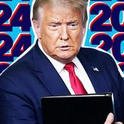 Trump Plans For 2024 Presidency: See What Donald Trump Said About Coming Back Strong In 2024