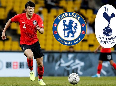 Tottenham to rival Chelsea in the pursuit of 'The Monster', South Korea star