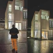 Check Out Photos Of Don Jazzy's New Mansion