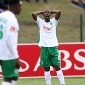 The highly Record of the Man who make sure Amazulu go down in Netbank cup yesterday