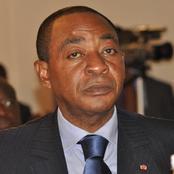 Pakouabo, le village de Diby Koffi Charles a refusé ce don de Ouattara