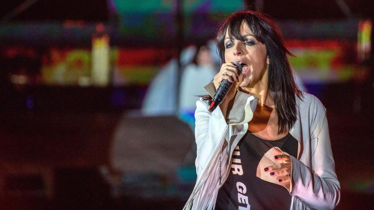 Nena sagt Tournee ab – sie begründet das mit Corona