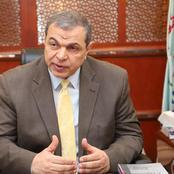 أول رد فعل من وزير القوى العاملة بعد الاعتداء على طبيبة مصرية في الكويت.. ومصريون يعلقون (تقرير)