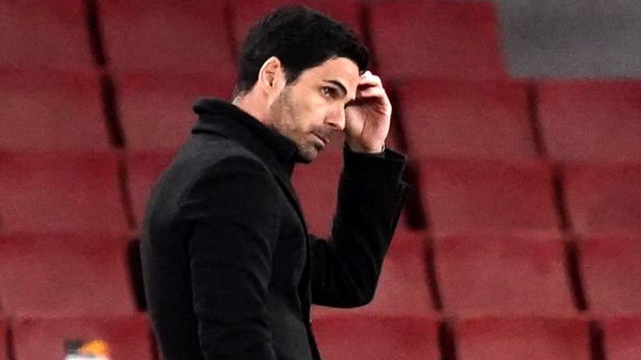 Arsenal owner Stan Kroenke's view on Mikel Arteta emerges as club board hatches summer plan