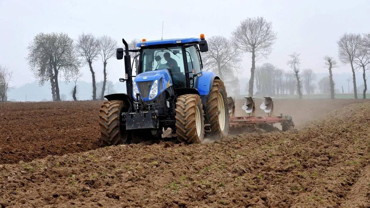 Sud-Mayenne. Une opération pour accompagner 30fermes dans leur transition