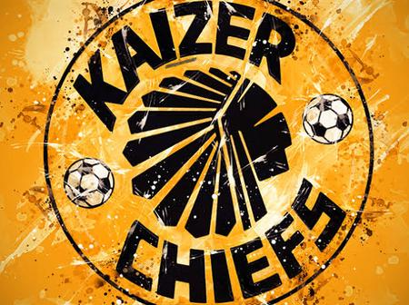 The new Kaizer Chiefs squad for next season has been leaked