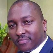 Who Assassinated Sergeant Kipyegon Kenei? Details Emerge (VIDEO)