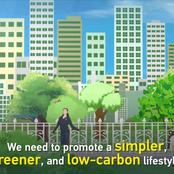 Jinping's thoughts on how to achieve green development