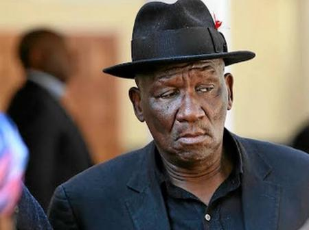 Big Trouble For Bheki Cele As Student Send Strong Warning To Him Concerning Death Of Protesters
