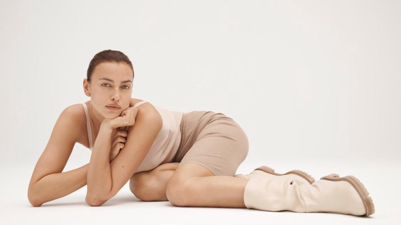 Irina Shayk and Tamara Mellon Team Up on a Collection of Chic, Comfort-Driven Shoes - Opera News