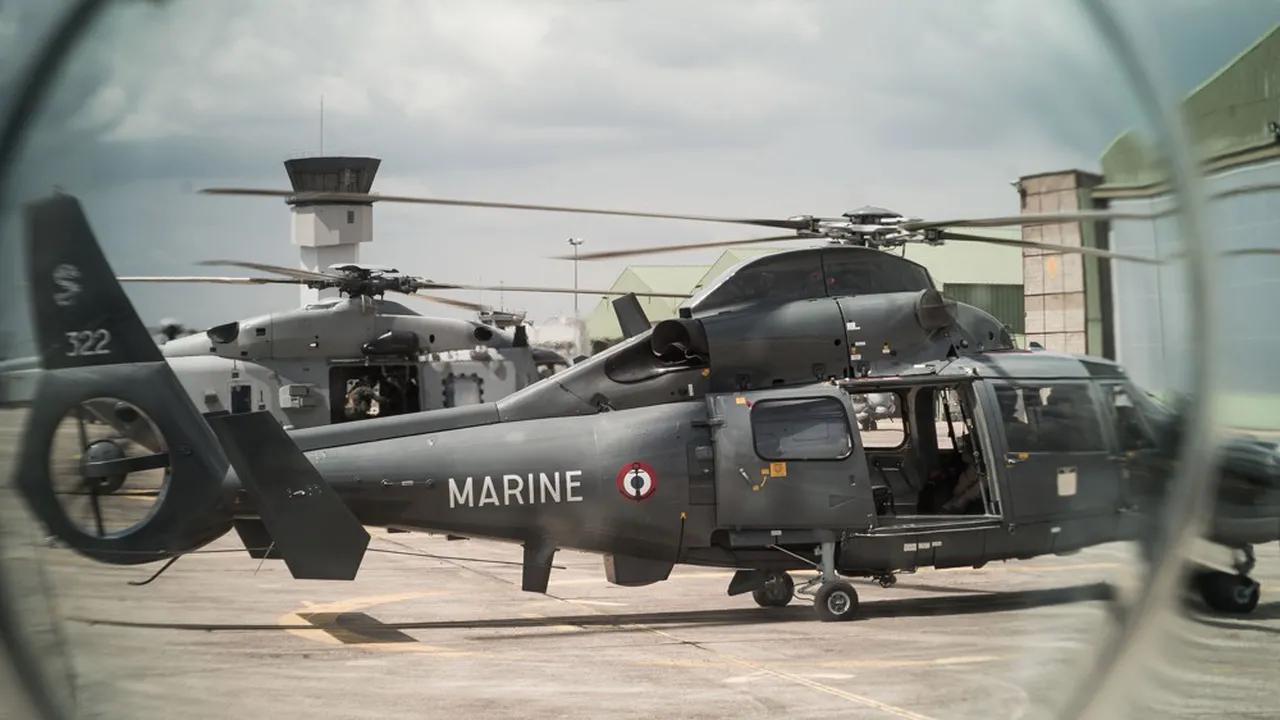 Airbus maintient sa position dominante sur le marché mondial des hélicoptères