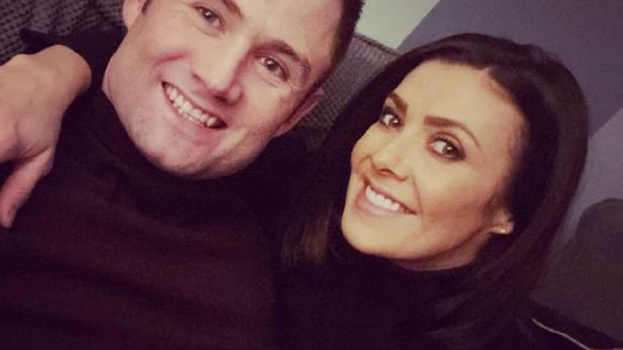 Kym Marsh calls for help after imposter pretends to be her fiance on Instagram
