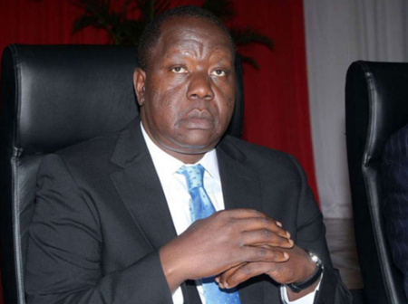 Dr. Fred Matiangi, See why Kenyans call him the Super Cabinet Secretary