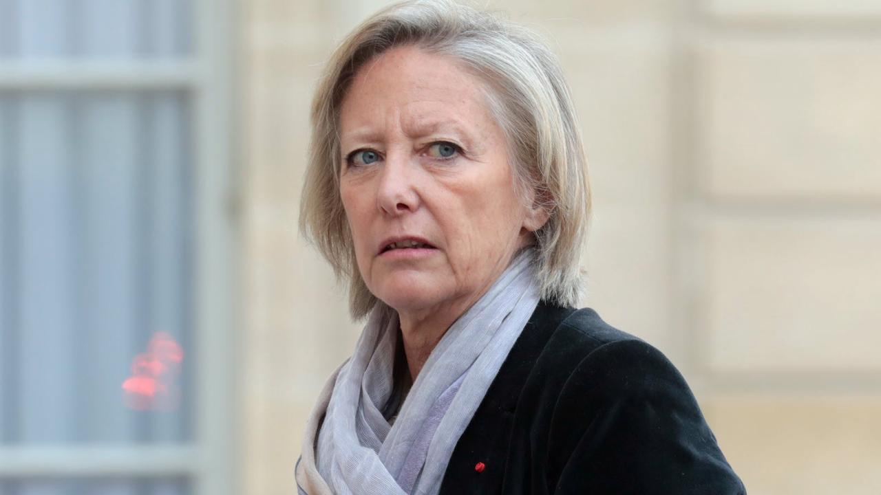 Elections régionales. Sophie Cluzel annonce qu'elle reste tête de liste LREM en Paca