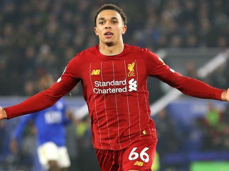 Liverpool renverse Aston Villa à Anfield, T. Alexander-Arnold décisif (2 - 1)