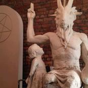 Satanic Temple in Texas files lawsuit demanding religious right to sacrifice babies through abortion