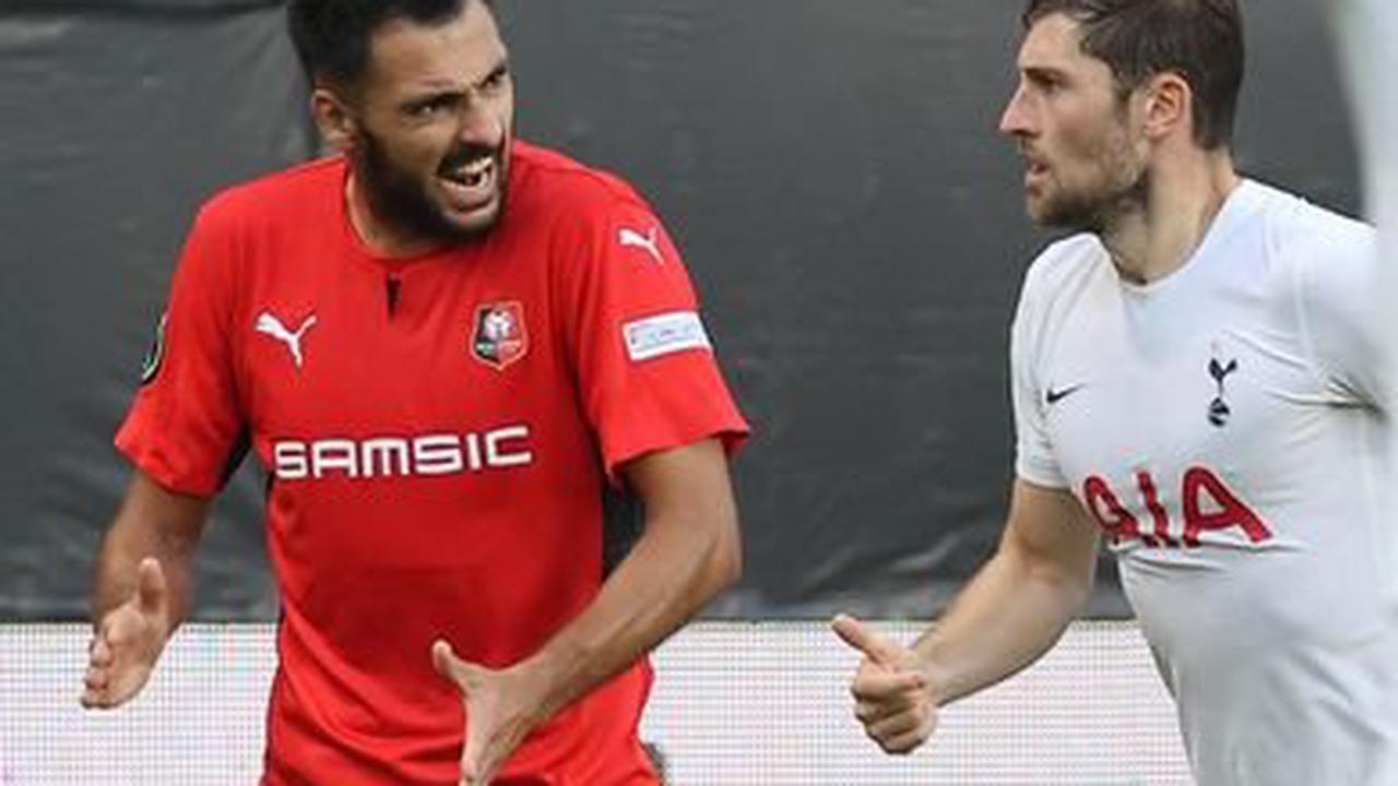 Rennes manque son gros coup ! - Débrief et NOTES des joueurs (SRFC 2-2 Tottenham)