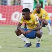 Big Trouble For Sundowns As CAF And PSL Refuse To Postpone Match On The Same Day. See Details Here