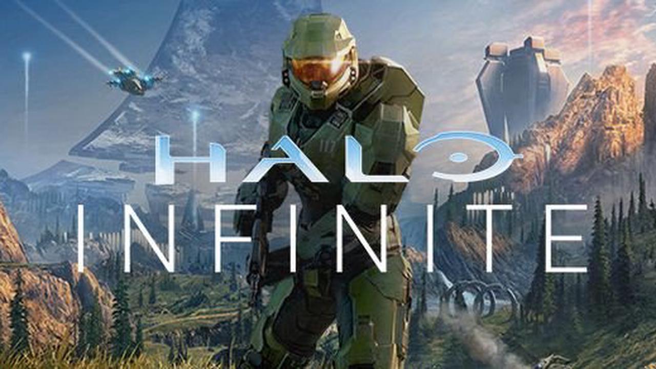 Le multijoueurs Halo Infinite sera free-to-play, et poussera jusqu'à 120 FPS